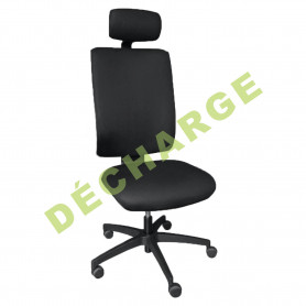 Dynamic Chair (Décharge)